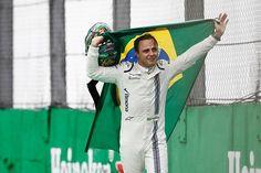 フェリペ・マッサ、最後の母国グランプリに「涙が止まらなかった」  [F1 / Formula 1]