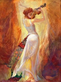 'Graceful' Elena Sotskova