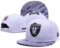 Oakland Raiders 2016 NFL On Field Color Rush Snapback Hats 54 only US$6.00 - follow me to pick up couopons.