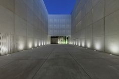 Galeria de Os Arquivos do Reino de Mallorca / estudio de arquitectura hand - 1