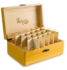 A box to store your beard oils. Get it here: http://www.growabeardnow.com/beard-oil-recipe/