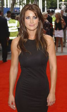 Image result for kirsty gallacher black coat