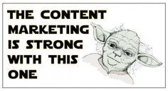A long time ago in a galaxy far, far away… Star Wars was born and one of the great marketing monsters of our time was launched on an unsuspecting world.