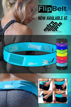 Say goodbye to the Armband! Join the quickly growing community of FlipBelt fans and discover why we're the #1 product in the fitness category! Fits all phones (including the iPhone 6 Plus), credit cards, keys, gels, medical, mace, lip balm, powerbar, etc... No bounce! Machine wash! Move your phone to any location on your waist for different activities. Use 10% off code: PIN10 until 12/31/2016. Click the image to shop now.