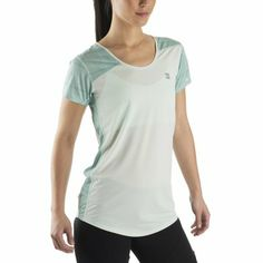 MEC Vitality Short-Sleeved Tee (Women's) - Mountain Equipment Co-op.
