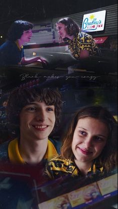 Stranger Things Millie Brown, Stranger Things Actors, Stranger Things Netflix, Iconic Movie Posters, Iconic Movies, Best Shows On Netflix, Duffer Brothers, Stranger Danger, Boys Are Stupid