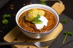35 Slow Cooker Soup Recipes That Should be on Repeat This Fall & Winter Kielbasa, Sausage Sauerkraut, Sausage Stew, Best Slow Cooker Soup Recipe, Fall Recipes, Soup Recipes, Cabbage And Sausage, Stove Top Recipes, Hungarian Recipes