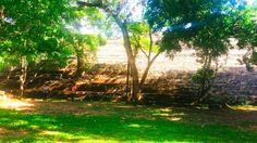 Las Ruinas de Copan, Honduras