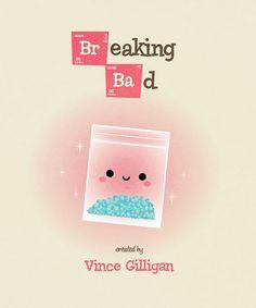 Kawaii Breaking Bad | Flickr - Photo Sharing!