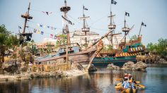 Shanghai Disneyland visitor numbers fall short of expectations - http://travelwireasia.com/2016/10/shanghai-disneyland-visitor-numbers-fall-short-of-expectations/