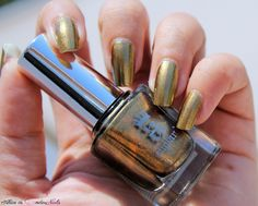 Alice in WonderNails: Battle of Planets #2: MERCURY A England Holy Grail (New Edition)