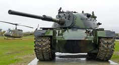 us m48a5 patton tank