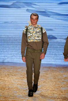 Les Benjamins Spring/Summer 2015 - Mercedes-Benz Fashion Week Istanbul