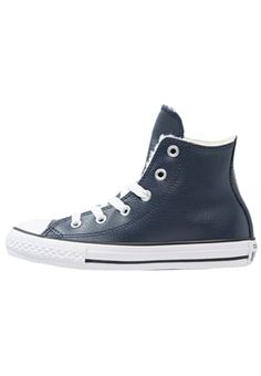 CHUCK TAYLOR ALL STAR - Sneakers hoog - athletic navy/natural/white