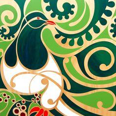 Te Reo Art Inspiration - Lessons - TES