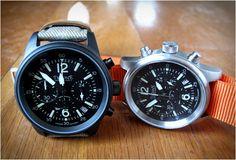 Techne Sparrowhawk Watches