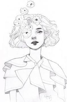 Pink Eye by Kelsey Beckett -