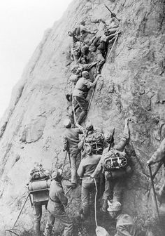 The Most Treacherous Battle of World War I Took Place in the Italian Mountains Even amid the carnage of the war, the battle in the Dolomites was like nothing the world had ever seen—or has seen since