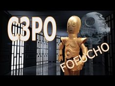 C3PO fofucho - YouTube