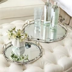 French Link Tray | Ballard Designs