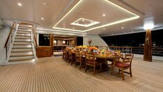 Cakewalk Yacht pictures gallery ‹ World of Luxury ‹ www.woxury.com