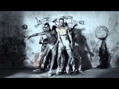 Scum-Dwelling Rap Videos - 'I Fink U Freeky' by Die Antwoord is a Glorious Puddle of Sludge