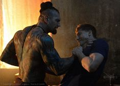 Download Kickboxer: Vengeance (2016) torrent…