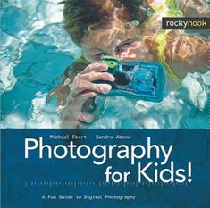 what subjects to shoot and ways to capture creative images.  The book explains ways to capture animals, big and small, and even gives several different ways for the photographer to create a self portrait.
