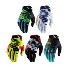 Breathable  3D Gel Pad Cycling Winter Gloves Sports