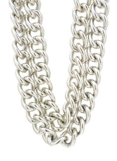 layered chain link necklace $13.70