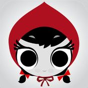 Teaching Spanish w/ Comprehensible Input: Lil' Red, An Interactive Story App Films For Children, Comprehensible Input, Traditional Tales, Apple Apps, Interactive Stories, Music For Kids, Teaching Spanish, Spanish Class, Red Riding Hood
