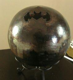 Aiden's batman nightlight