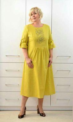 01d72f86cf21c0 плаття XXL: найкращі зображення (1297) у 2019 р. | Ladies fashion ...