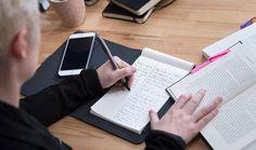 Wacom Bamboo Spark, un bolígrafo para los más modernos - http://www.actualidadliteratura.com/wacom-bamboo-spark-un-boligrafo-para-los-mas-modernos/