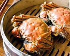 Life on Nanchang Lu: A Shanghai Food Primer
