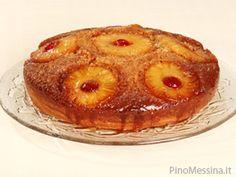 Come fare una torta di ananas