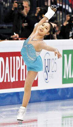 Figure Skater Choi Da Bin Secures 2 Olympic Berths for Korea   Koogle TV