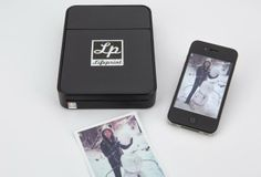 LifePrint: Wireless, Social Photo Printer for iPhone/Android