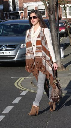 Outfit of the day: Indian knitwear