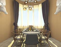 "Check out new work on my @Behance portfolio: ""Кухня-столовая в загородном доме"" http://be.net/gallery/52583139/kuhnja-stolovaja-v-zagorodnom-dome"