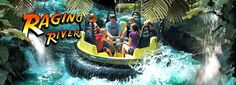 Looking for great family fun for older kids? Check out Adventureland Park in Altoona!
