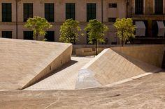 a f a s i a: Lapeña Torres arquitectos