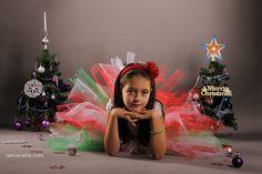 Photo Session for Christmas - Sofi