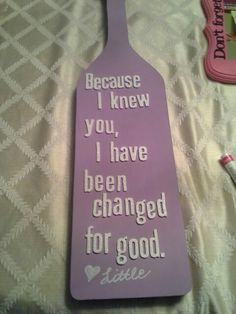 I think some cute saying on the Cray Cray side would be dope Fraternity Paddles, Sorority Paddles, Sorority Crafts, Sorority And Fraternity, Sorority Canvas, Sorority Recruitment, Gamma Sigma Sigma, Delta Phi Epsilon, Alpha Sigma Alpha