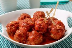 Look at this recipe - Excellent Meatballs - from Anne Burrell and other tasty dishes on Food Network. Meatball Recipes, Beef Recipes, Cooking Recipes, Top Recipes, Family Recipes, Pasta Recipes, Bucatini Recipes, Gluten Free Meatballs, Mini Hamburgers