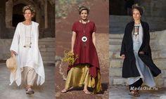 Мода и стиль: Что такое бохо, часть 1: история и подвиды