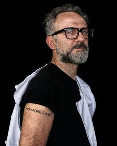 Massimo Bottura and his global movement to feed the hungry | Life and style | The Guardian