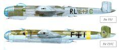 Focke-Wulf Fw-191
