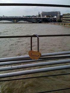 : ) Love Lock