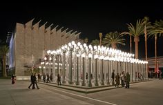 ...Los Angeles County Museum of Art...LACMA...spent many hours there with Joseph...learned to love and admire art and artists...the night we were mugged we were walking home from a lovely day at the museum...